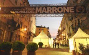 Italian Chestnut Fair Cuneo - Piedmont