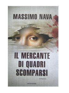 Il Mercante di Quadri Scomparsi - Massimo Nava