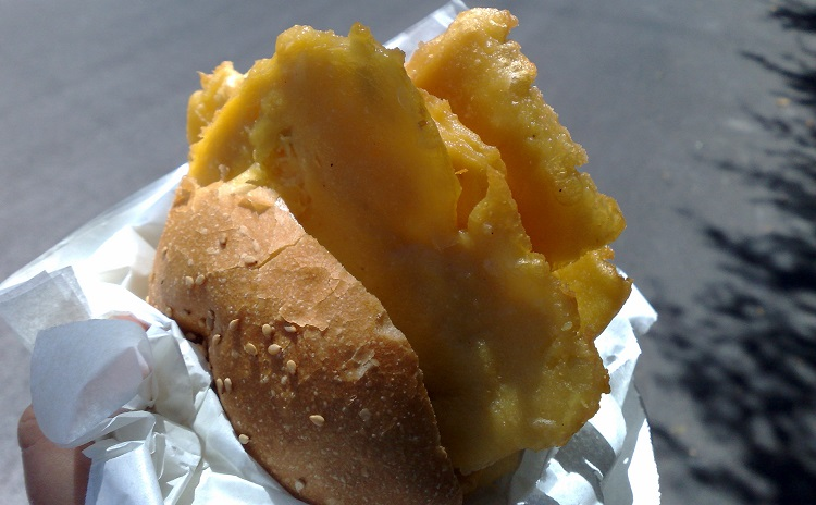 Palermo Food Fest - Sicilia