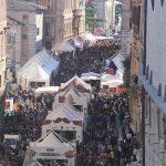 Umbria - Eurochocolate, Perugia