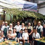Festa dell'Uva Gattinara - Piemonte