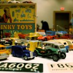 Vintage Toys Fair and Market - Verona Italy