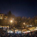 Candele a Candelara - Marche