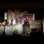 Castello di Limatola - Campania