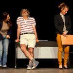 Festival di Teatro e Carcere