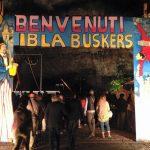 Ibla Buskers Ragusa, Sicilia