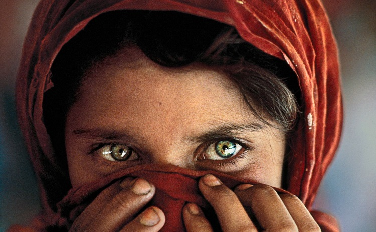 Steve McCurry Without Borders