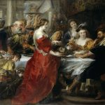 Titian Rubens Rembrandt