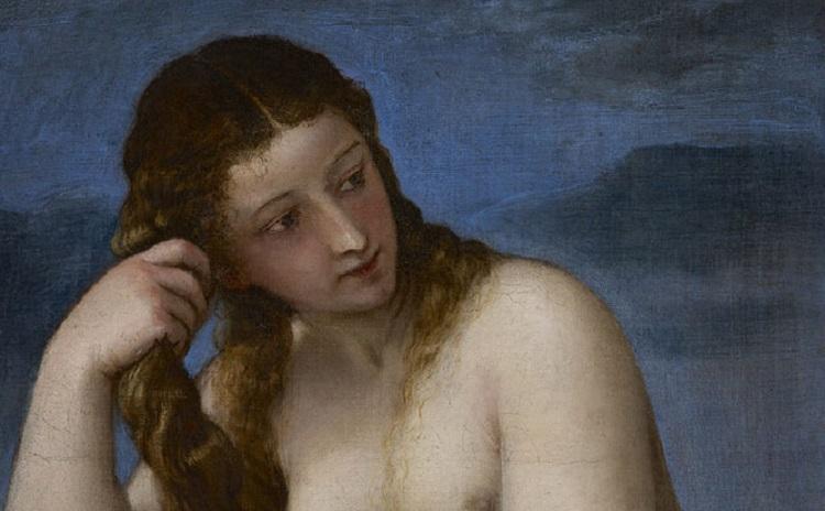 Tiziano Rubens Rembrandt - Treviso