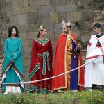 Festa della Falconeria - Melfi