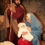 Genga Living Nativity