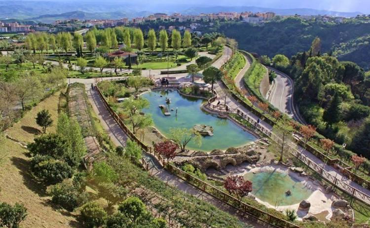 Mediterranean Biodiversity Park