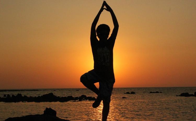 Yoga Festival Milan Italy