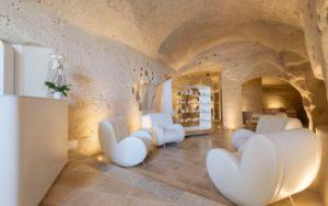 Aquatio Hotel - Matera