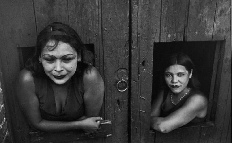 Henri Cartier-Bresson - Monza