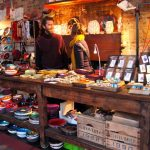 Green Christmas Market - Milan