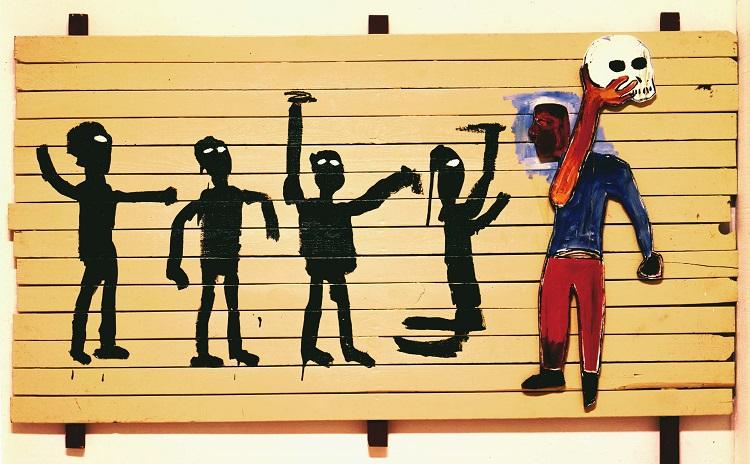 Jean-Michel Basquiat - Milano