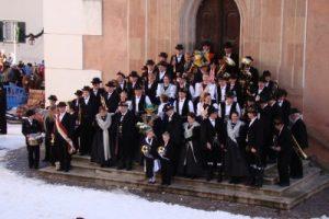 Matrimonio Contadino di Castelrotto - Trentino Ato Adige