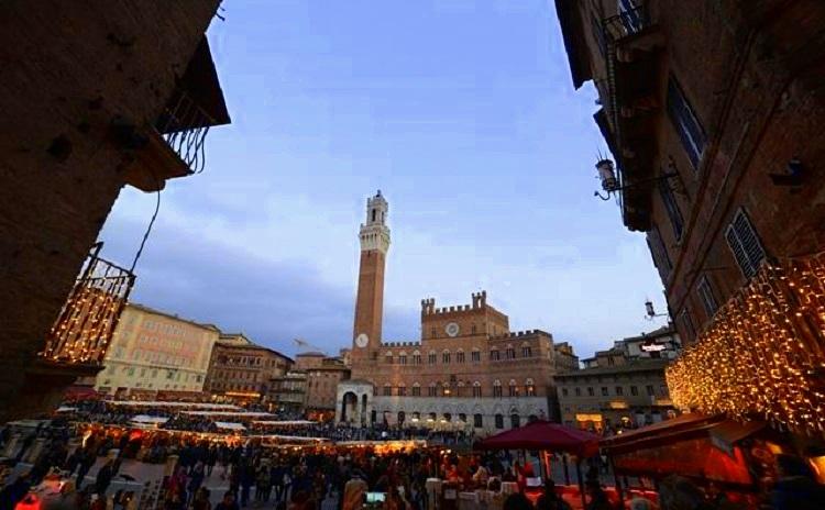 Il Mercato nel Campo - Siena