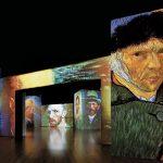 Van Gogh Alive – The Experience