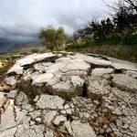 Earthquakes - Milan
