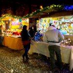 Govone Castle Christmas Market