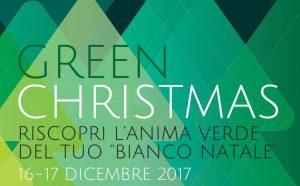 Green Christmas - Milano
