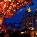 Merano Christmas Market - South Tyrol