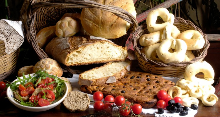 Puglia Food Italy By Events