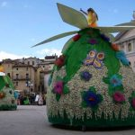 The Feast of Narcissus – Abruzzo Italy