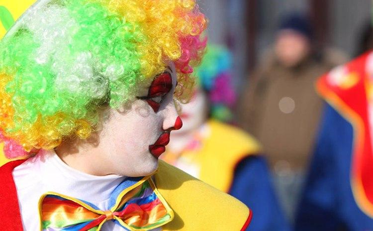 Castrovillari's Carnival
