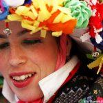Carnevale di Resia