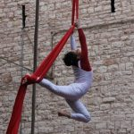 Boys Carnival - Foligno, Umbria