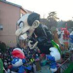 Carnevale di Acquasparta - Terni