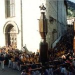 The Ceri Race - Gubbio, Italy
