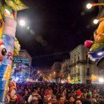 Carnevale di Acireale - Petra Sappa