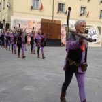 The Palio of the Crossbow in Gubbio