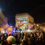 Carnevale di Acireale - Sicilia