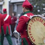 Historical Carnival in Ivrea