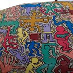 Keith Haring - Milan Exhibition