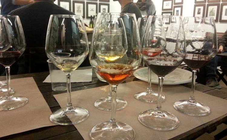 Live Wine 2017 - Milano