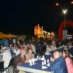 Seafood Festival in Castellabate