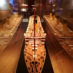 Titanic The Artifact Exibition - Turin, Italy