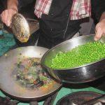 Sagra dei piselli e delle fave - Montegiordano