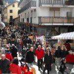 Foire De La Paquerette - Courmayeur - Valle d'Aosta