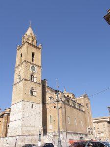 Chieti - cattedrale