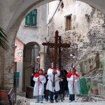 Settimana Santa a Ceriana - Liguria