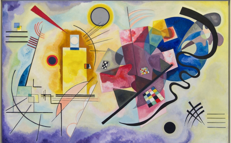 Kandinskij - MUDEC di Milano