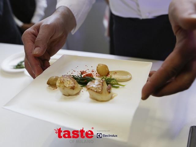 Eventi a milano taste of milano festival di chef for Taste of milano 2017