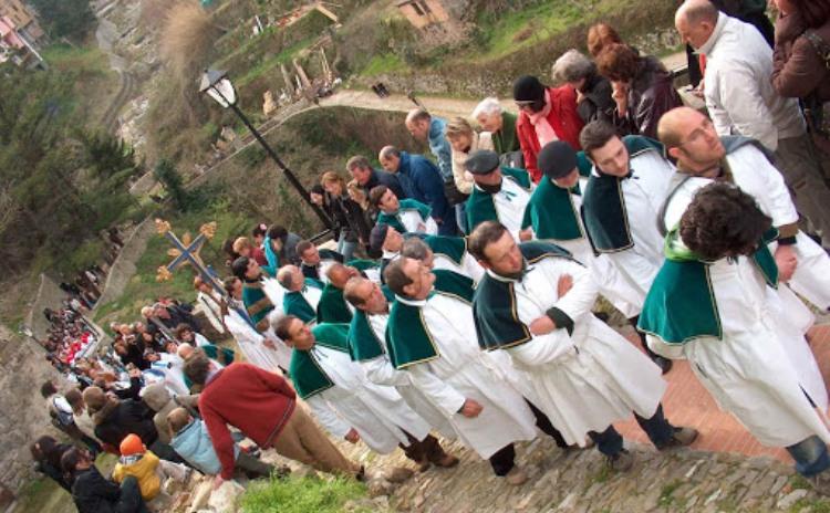 Settimana Santa di Ceriana